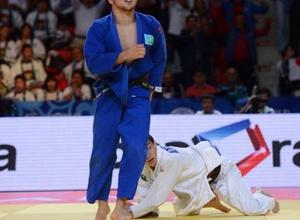 Елдос Сметовтың Grand Prix турниріндегі қарсыласы анықталды