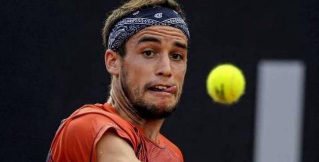 Аргентиналық теннисші келісілген матч үшін ұсталып қалды