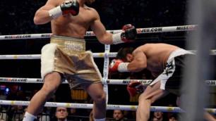 Канадада өткен бокс кешінің андеркартында қазақстандық боксшы қарсыласын бірінші раундта жеңді
