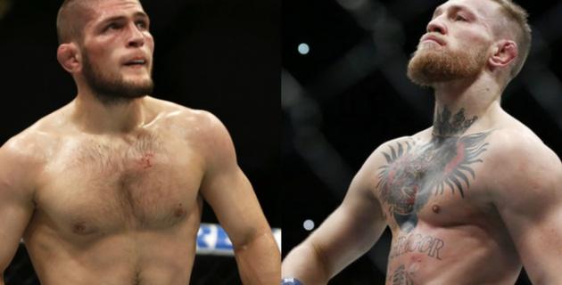 UFC президенті МакГрегор - Нурмагомедов жекпе-жегінің қашан өтетінін айтты
