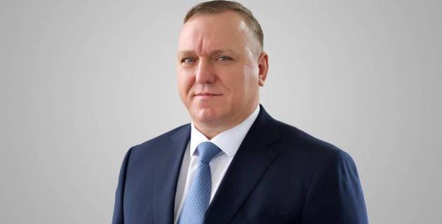 """""""Барыс"""" ХК жаңа президенті тағайындалды"""