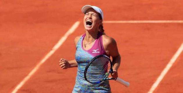 Юлия Путинцева WTA рейтингісінде 42 саты жоғарлады