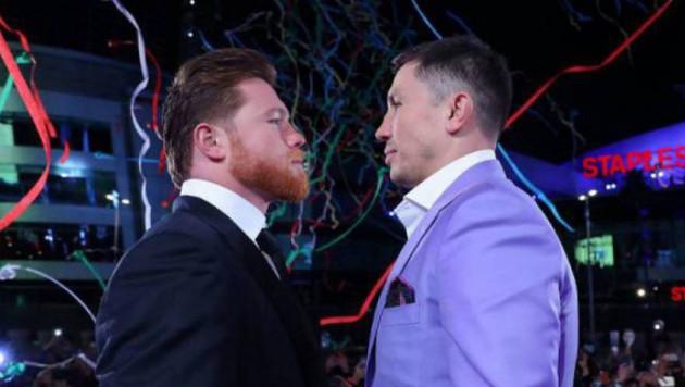 """Головкин мен """"Канело"""" арасындағы кездесудің андеркартында өнер көрсететін бірінші боксшы белгілі болды"""