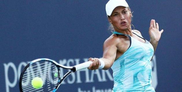 Юлия Путинцева WTA рейтингісінде бір саты төмендеді