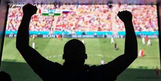 Футболдан ӘЧ заңсыз көрсететін қазақстандық мейрамхана иелері 6 жылға сотталуы мүмкін