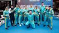 """""""Астана арландары"""" Түркиядағы жиыннан оралды"""