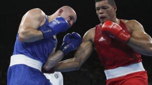 Дычко кәсіпқой бокстағы бірінші кездесуін Олимпиадада жеңілген қарсыласымен өткізуі мүмкін