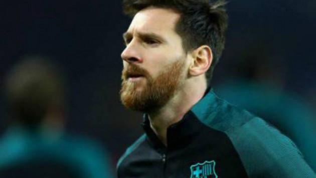 """Месси """"Барселона"""" басшыларына үш футболшыны сатып жіберуді талап етіп отыр"""
