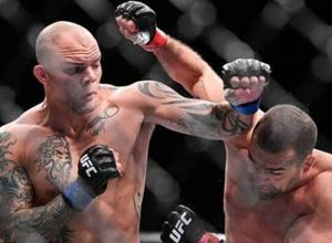 Америкалық файтер UFC-дің бұрынғы чемпионын 89 секундта нокаутқа түсірді