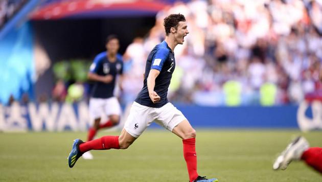 ФИФА футболдан әлемі біріншілігіндегі ең үздік голды жариялады