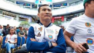 Қанат Ислам WBA рейтингінде 10-орынға түсіп қалды