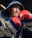 Екі қазақстандық боксшы Ковалевтың кешінде қарсыластарын нокаутқа түсірді