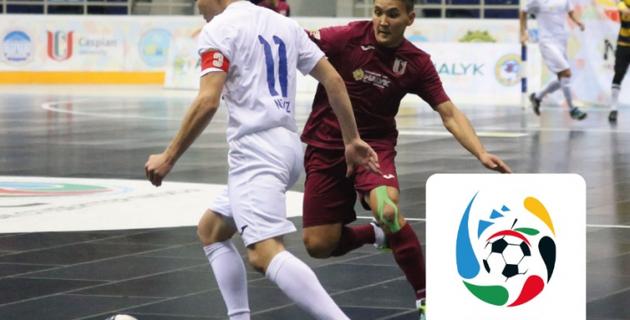Алматыда студенттер арасындағы футзалдан әлем чемпионаты өтеді