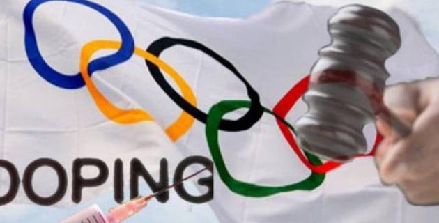 Әлем чемпионы және Олимпиада-2016 ойындарының қатысушысын допинг үшін жазалады