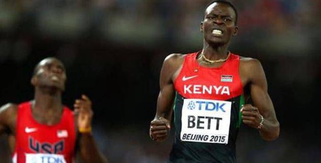 Жүгіруден әлем чемпионы болған кениялық спортшы жол апатынан қаза тапты