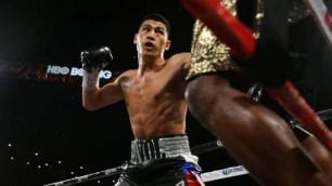 Ковалевті жеңген Альварес тағы бір ресейлік боксшымен жұдырықтасады