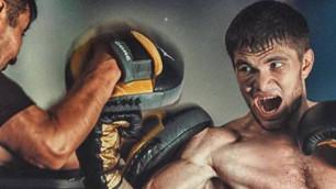 Америкалық боксшыны жеңген қазақстандық нокаутердің толық видеосы жарияланды