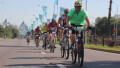 Алматыда веложарыс өтетін күн тамыздың 18-не ауыстырылды