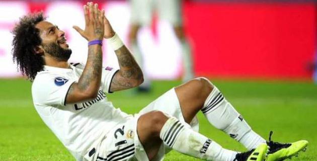 """Зиданның кезінде мұндай болмаған. """"Реал"""" төрт гол жіберіп алды"""