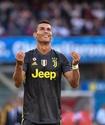 """Роналду """"Ювентустегі"""" алғашқы ресми ойынында гол соға алмады"""