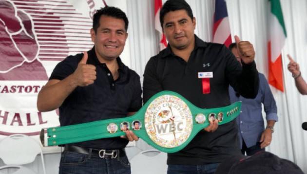 """""""Канелоның"""" уақыты келді"""". Мексика боксының аңыздары Альварес Головкинді жеңіп, тарихқа енетінін айтады"""