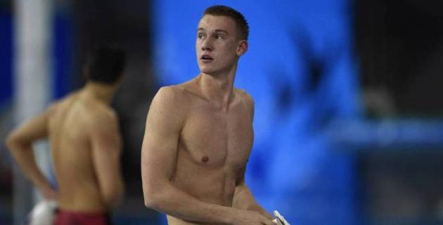 Олимпида чемпионы Баландин Азия ойындарындағы рекордынан айырылып қалды