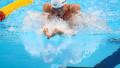 Олимпиада чемпионы Дмитрий Баландин Азия ойындарында қола алды