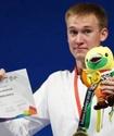 Олимпиада чемпионы Баландин 2018 жылғы Азиядада екінші жүлде ұтып алды