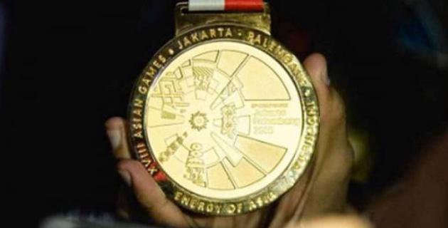 Қазақстан Азия ойындарында төртінші алтынды жеңіп алды