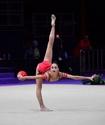 Көркем гимнастикадан Қазақстан құрамасы жетінші алтынды қоржынға салды
