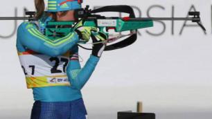 Галина Вишневская Азиаданың үшінші алтын медалін алды