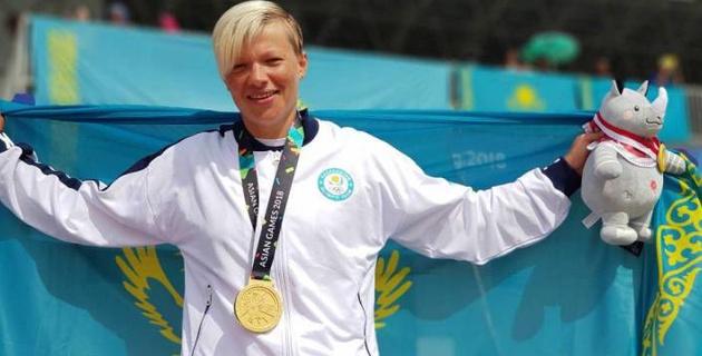 Азиада-2018: Қазақстан қоржынына 13-ші алтын медаль түсті