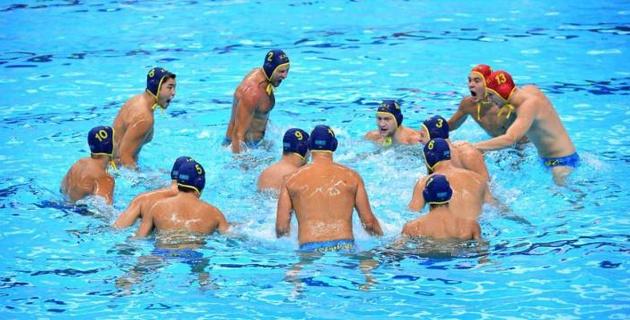 Су добынан Қазақстан ерлер құрамасы Азия чемпионы атанды