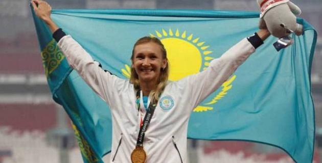 Жеңімпаздар мен жүлдегерлер. Азиада-2018 додасында Қазақстан құрамасына кімдер медаль алып келді