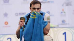 Cпорттан шеттелген Илья Ильин үш жылдан соң бірінші рет жарысқа шықты