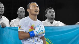 WBO және WBC ұйымдарынан кейін WBA Қанат Исламды рейтингінен шығарып тастады