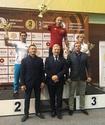 Қазақ балуандары Польшада өткен халықаралық турнирде 8 медаль жеңіп алды