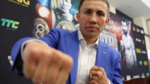 Головкин 21 ғасырдың ең мықты боксшылары рейтингінде екінші