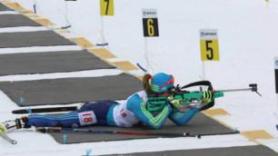 Азиада-2017: Галина Вишневская қатарынан екінші алтын медальға ие болды