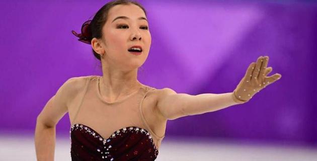 Элизабет Тұрсынбаева Братиславада өткен турнирде екінші орын алды