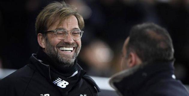 """Юрген Клопп """"Ливерпуль ойыншыларына қайта қалпына келуі үшін құпия сусын береді"""