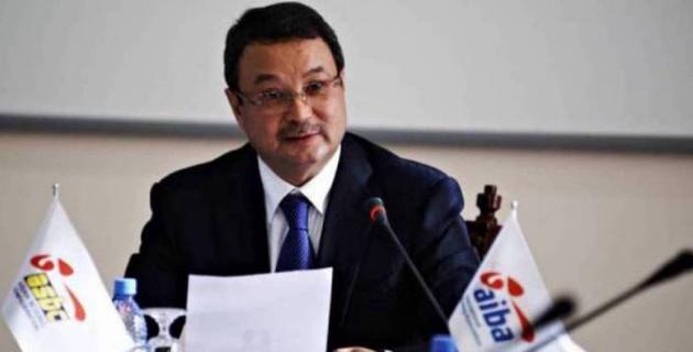 AIBA президенттігіне жалғыз үміткердің есімі аталды