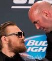 МакГрегор UFC президентінен Нурмагомедовпен қарымта сұрады