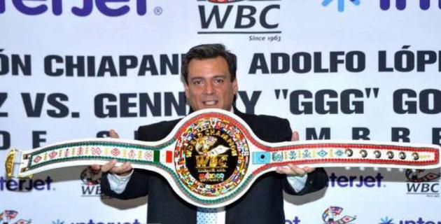 """""""Канелоның"""" жұмсақ жазасы, GGG қарсыласы мен трилогия"""". WBC президентінің үлкен сұхбаты"""