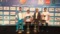 Астаналық спортшы армрестлингтен екі дүркін әлем чемпионы атанды