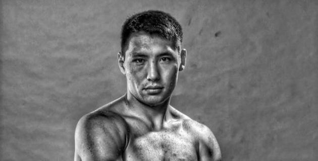 Әлімханұлы жекпе-жек алды соңғы спаррингін WBC белбеуі үшін жұдырықтасқан боксшымен өткізді