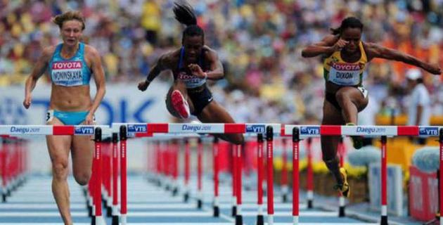 Қазақстандық жеңіл атлет Олимпиададағы допинг тесті үшін жарыстан шеттелді