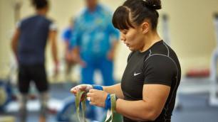 Биылғы әлем чемпионатындағы Қазақстан ауыр атлеттерінің жарыс кестесі