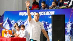 Ауыр атлетика федерациясы Ильиннің әлем чемпионатына қатысуы жайлы соңғы сөзді айтты