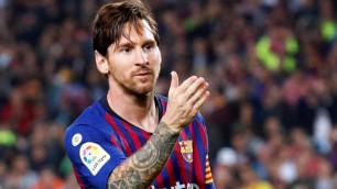 """Месси """"Барселонаны"""" кері сүйреп бара жатқан футболшыларды атады"""